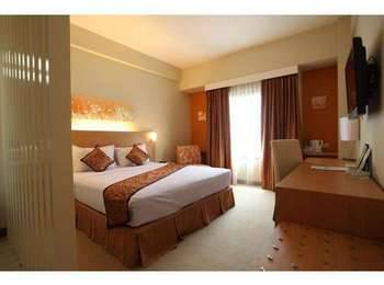 Kartika Graha Hotel Malang - Deluxe Room Regular Plan