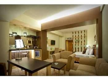 Kartika Graha Hotel Malang - Executive Suite Regular Plan