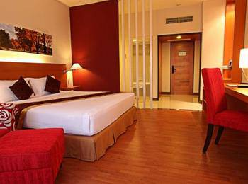 Kartika Graha Hotel Malang - Executive Room Special promo