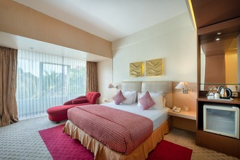 Kartika Graha Hotel Malang - Executive Room Regular Plan