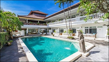 Akaya Bali Bali - Deluxe Pool View Hot Deal 20%