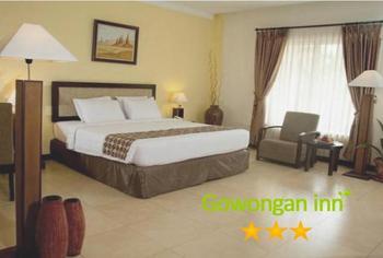 Gowongan Inn Malioboro Hotel Yogyakarta - Deluxe Room Breakfast MID YEAR DEAL !!!