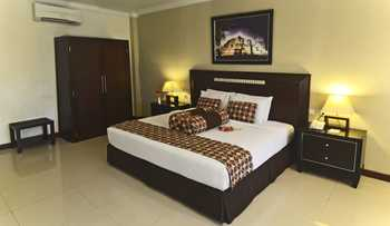 Gowongan Inn Malioboro Hotel Yogyakarta - Suite Room Breakfast Regular Plan