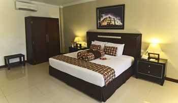 Gowongan Inn Malioboro Hotel Yogyakarta - Suite Room Breakfast MID YEAR DEAL !!!