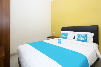 Airy Syariah CSB Garuda Raya 20 Cirebon - Standard Double Room Only Regular Plan