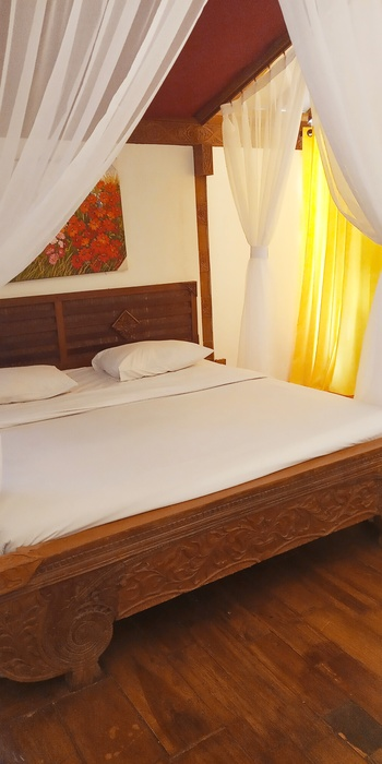 Sapu lidi Resort Hotel Bandung - Suite Room Only #SPESIAL PROMO JANUARY