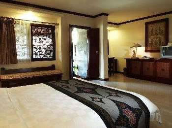 Grand Balisani Suites Bali - Deluxe Garden View Room Only Promo Discount