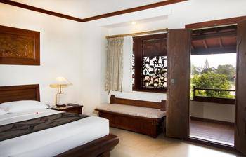 Grand Balisani Suites Bali - Deluxe Sea View Deal of The Day 25% Off