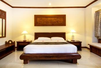 Grand Balisani Suites Bali - Deluxe Garden View Room Only 24hours Deals