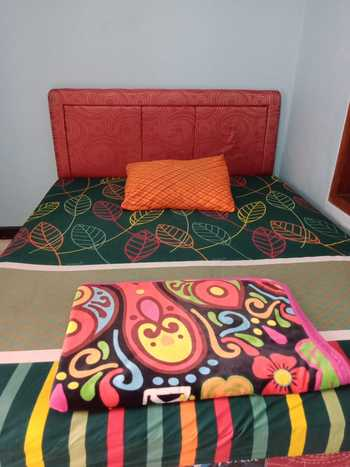 Thalia Homestay Banyuwangi - Budget Double Room Regular Plan
