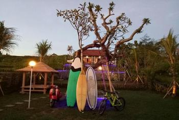 The Anara Surf Camp