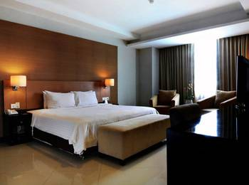Grage Hotel  Cirebon - Gold Room  Regular Plan