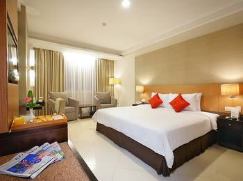 Grage Hotel  Cirebon - Silver Room Regular Plan