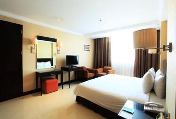 Grage Hotel  Cirebon - Gold Weekend Deal !!