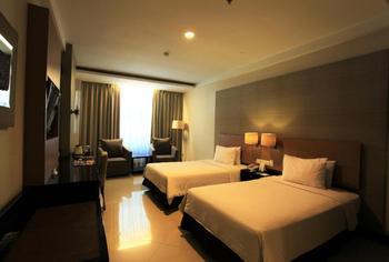 Grage Hotel  Cirebon - Silver Weekend Deal !!