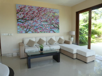 Villa Karang Kirana