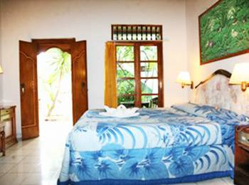 Sayang Maha Mertha Hotel Bali - Deluxe Room Minimum 3 nights staying