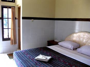Sayang Maha Mertha Hotel Bali - Standard Room With Fan Last Minutes