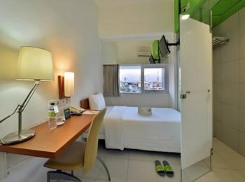 Whiz Hotel Pemuda Semarang - Single Room Only Regular Plan