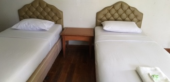 Hotel Taman Piknik by MyHome Hospitality Cianjur - Bungalow 3 Bedrooms Save 10%