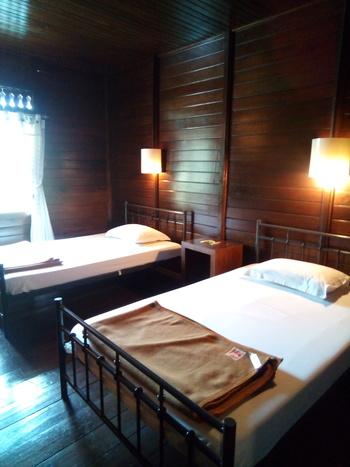 Hotel Taman Piknik by MyHome Hospitality Cianjur - Villa Suite Serenity 4 Bedrooms WDAYSTAY