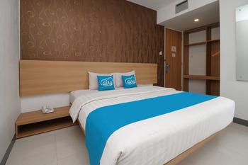 Airy Gondokusuman Urip Sumoharjo 64 Yogyakarta - Deluxe Double Room Only Special Promo Mar 28