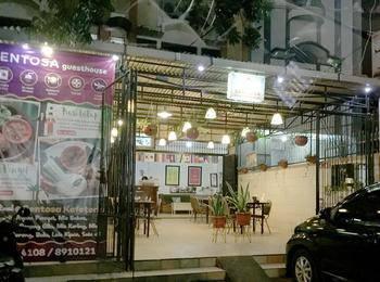 Sentosa Guesthouse Makassar