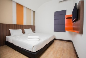 Bobotel Gatot Subroto Medan Medan - Standard Room With Breakfast Regular Plan