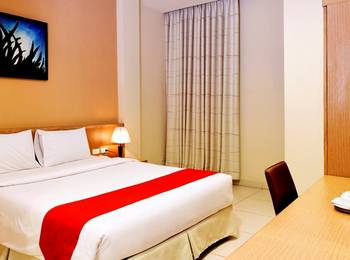Sweet Karina Hotel Bandung - Superior Room With Breakfast Save 10%
