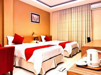 Sweet Karina Hotel Bandung - Executive Room With Breakfast Save 10%