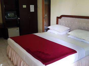 Hotel Tirta Kencana   - Deluxe Cottage Regular Plan