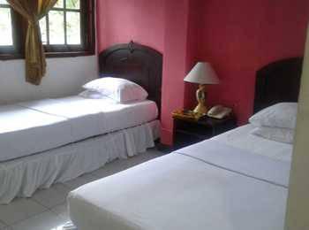 Hotel Tirta Kencana   - Standard Hotel Regular Plan