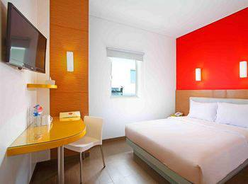 Amaris Hotel Dewi Sri Bali - Smart Room Queen Regular Plan