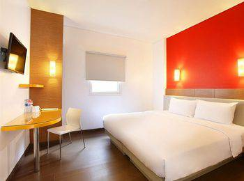 Amaris Hotel Dewi Sri Bali - Smart Room Queen Staycation Offer Regular Plan