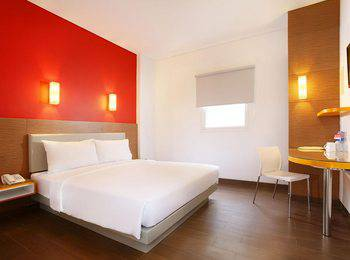 Amaris Hotel Dewi Sri Bali - Smart Room Queen Offer  Regular Plan