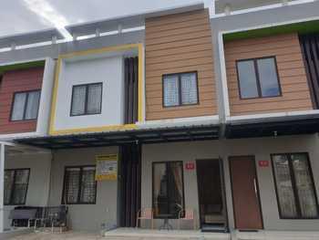 OYO 3253 Sofia Residence Syariah