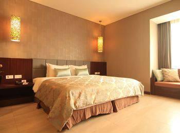 Hotel D'Anaya Bogor - Junior Suite Room - with Breakfast Regular Plan