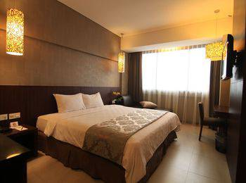 Hotel D'Anaya Bogor - Junior Suite Room - with Breakfast Regular Plan