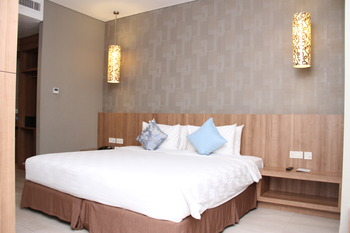 Hotel D'Anaya Bogor - Junior Suite Room With Breakfast Regular Plan