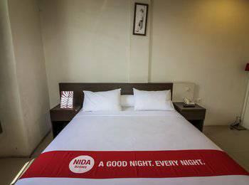 NIDA Rooms Umar 18 Lima Puluh