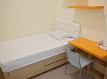 Dedaun Residence Malang - Standard Room Regular Plan