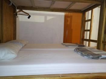 Tani Jiwo Hostel Dieng