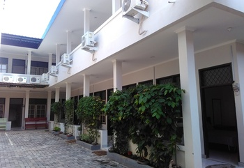 Bale Cangkring Cirebon