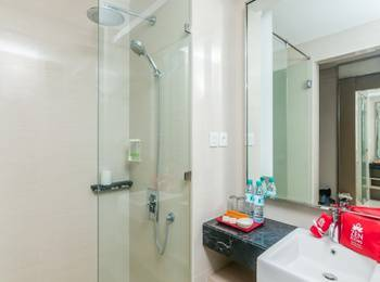 ZenRooms Kuta Kubu Anyar 1 Bali - Double Room - With 2 Breakfast Regular Plan