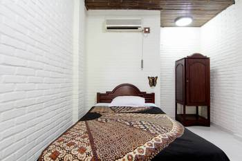 Wisma Arys Yogyakarta - Standard  Regular Plan