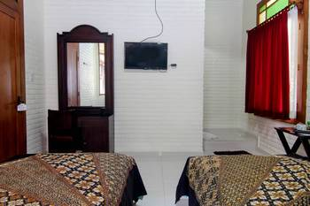 Wisma Arys Yogyakarta - Standard Triple Regular Plan