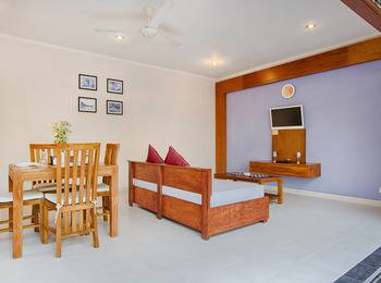 Villa Tukad Alit Bali - One Bedroom with Pool Mothers Day Gift