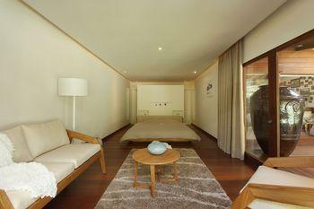 Villa Lumakan Bali - 3 Bedroom Villa Regular Plan