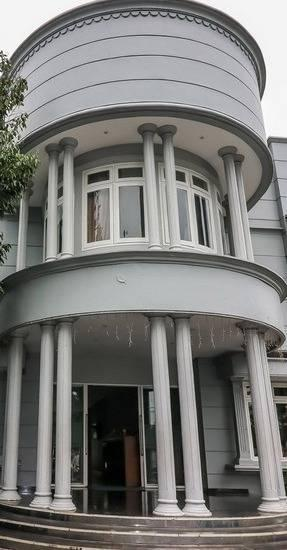 NIDA Rooms Simpang Lima Diponegoro
