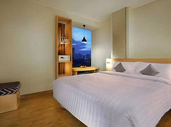 Neo Hotel Melawai - Standard Room Only Regular Plan